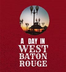 West Baton Rouge Itinerary
