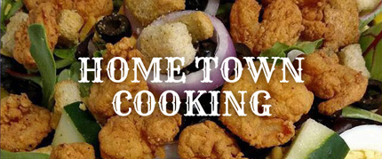 Hometown Cooking