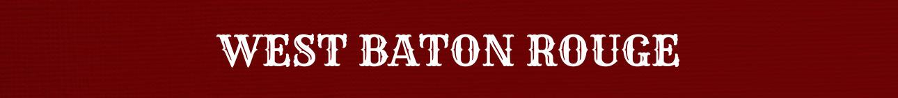 West Baton Rouge Convention & Visitor Bureau