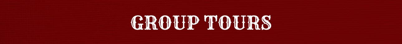 Group Tours in West Baton Rouge Louisiana