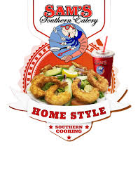 Sam's Southern Eatery - West Baton Rouge Louisiana