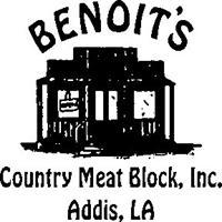 Benoit's Country Meat Block - West Baton Rouge Louisiana