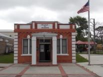 Addis Museum - West Baton Rouge Louisiana