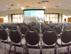 Plantation Room West Baton Rouge Conference Center
