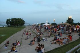 Fourth Fest West Baton Rouge