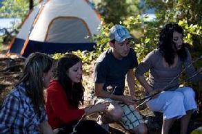 Cajun Country Campground - West Baton Rouge Louisiana