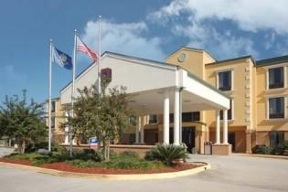 Comfort Suites - West Baton Rouge Louisiana
