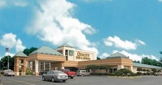 Quality Inn & Suites - West Baton Rouge Louisiana