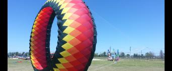Kite Fest in West Baton Rouge