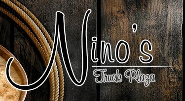 Nino's Diner - West Baton Rouge Louisiana
