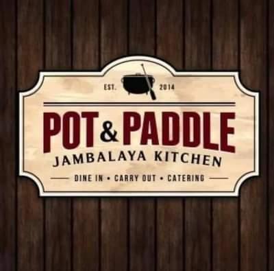 Pot & Paddle - West Baton Rouge Louisiana
