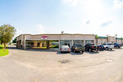 Audubon Inn - West Baton Rouge Louisiana