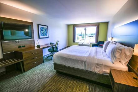 Holiday Inn Express Hotel & Suites - West Baton Rouge Louisiana
