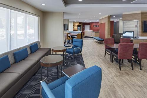 Towne Place Suites Port Allen - West Baton Rouge Louisiana