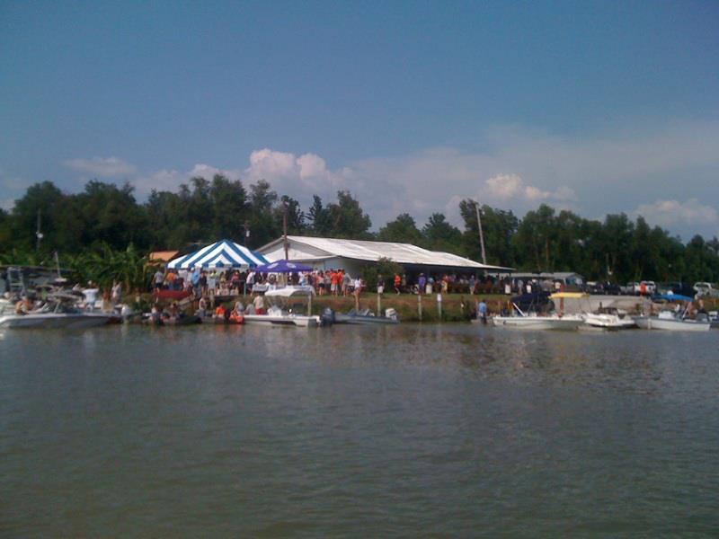 Morley's Marina - West Baton Rouge Louisiana