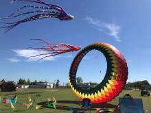 Kite Fest Louisiane