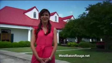 Embedded thumbnail for West Baton Rouge Conference Center - The Right Atmosphere